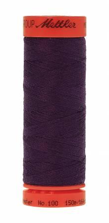 Mettler Metrosene Poly Thread 50wt 150m - Purple Twist 0578