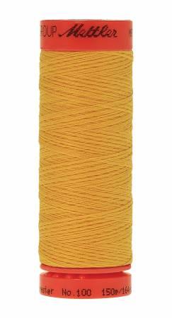 Metrosene Poly Thread 50wt 150m/164yds Papaya Old Number 1161-0827
