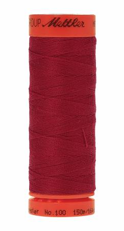 Metrosene Poly Thread 50wt 150m/164yds Tulip Old Number 1161-0835