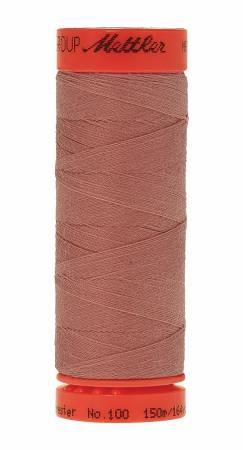 Metrosene Polyester All Purpose Thread 50wt 150m/164yds Antique Pink