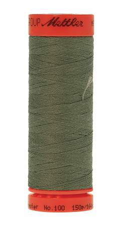 Metrosene Poly Thread 9161-0646 Palm Leaf Old Number 1161-0215