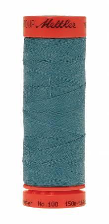Metrosene Poly Thread 50wt 150m/164yds Glacier Blue Old Number 1161-0815