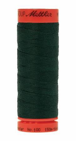 Metrosene Poly Thread 50wt 150m/164yds Swamp Old Number 1161-0551