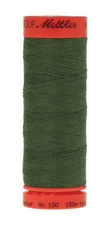 Metrosene Poly Thread 50wt 961-0844 Asparagus Old Number 1161-0538