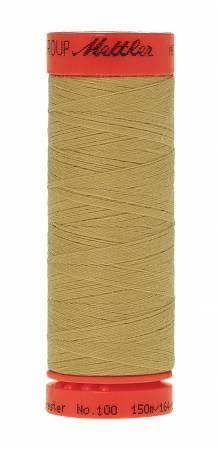 Metrosene Poly Thread 50wt 150m/164yds Wheat Old Number 1161-0520