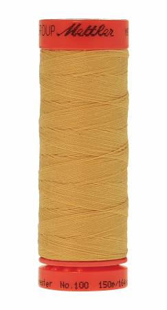 Metrosene Poly Thread 50wt 150m/164yds Candlelight Old Number 1161-0503