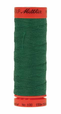 Metrosene Poly Thread 50wt 150m/164yds Field Green Old Number 1161-0795