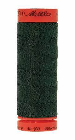 Mettler Metrosene Poly Thread 50wt 150m - Bright Green 1097