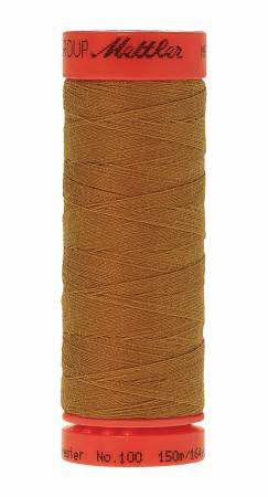 Metrosene Polyester All Purpose Thread 50wt 150m/164yds Palomino