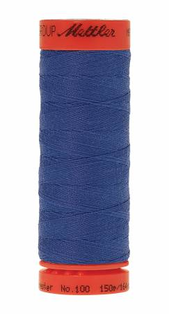 Metrosene Poly Thread 50wt 150m/164yds Nordic Blue