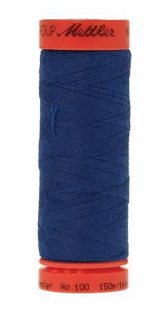 Mettler Metrosene Poly Thread 50wt 150m - Royal Blue 1303