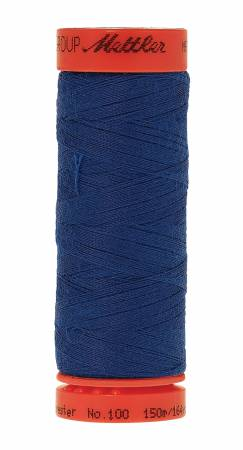 1303 - Metrosene Poly Thread 50wt 150m/164yds Royal Blue Old Number 1161-0790