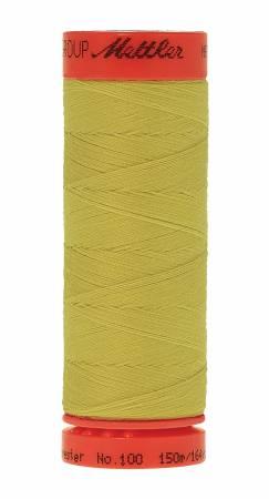 1309 Metrosene Poly Thread 50wt 150m/164yds Limelight Old Number 1161-0911