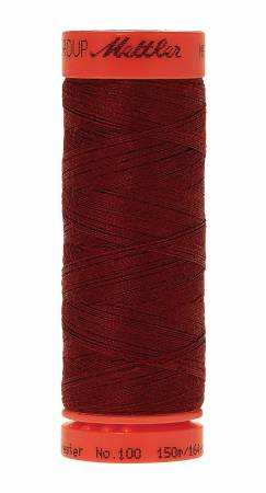 Metrosene Poly Thread 50wt 150m/164yds Blue Elderberry