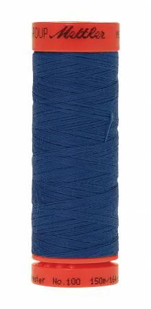 Metrosene Polyester All Purpose Thread 50wt 150m/164yds Blue