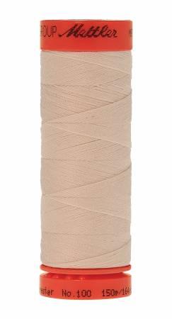 Metrosene Poly Thread 50wt 150m/164yds Candlewick Old Number 1161-0584
