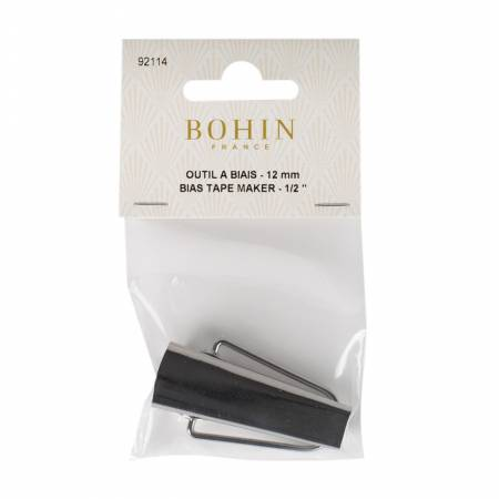 Bohin Bias Tape Maker 1/2in
