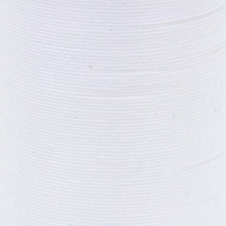 Secura Heat Activated Button Thread 100yds White