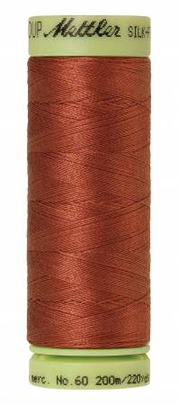 Mettler Fine Embroidery 220 yds 1347 Dirty Penny