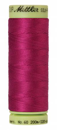 1417 Mettler - Silk Finish Cotton 60wt 220yds