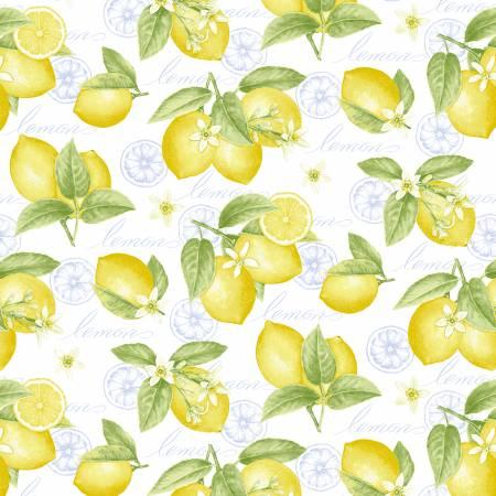 Just Lemons Multi Large Tossed Lemons