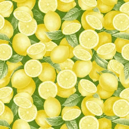 Just Lemons Yellow Packed Lemons