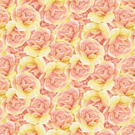 Garden Inspiration Packed Roses Rose 9356 24