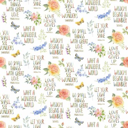 Garden Inspirations Inspirations And Flowers Multi