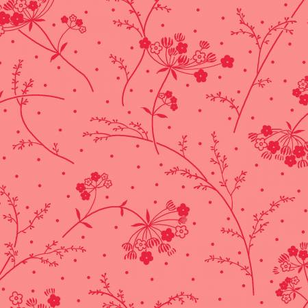 KIMBERBELL BASICS QUEEN ANNE'S LACE PINK