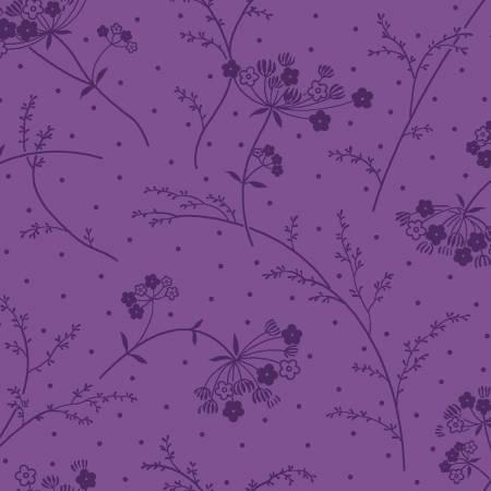 FQ Purple Make a Wish