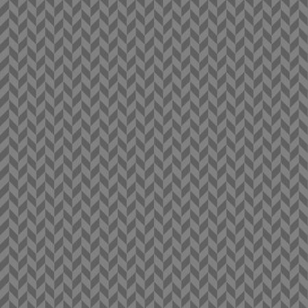 KIMBERBELL BASICS DARK GREY HERRINGBONE