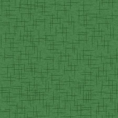 Kimberbell Green Linen Texture