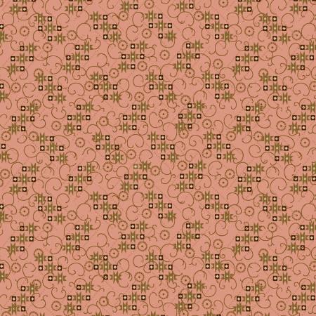 Henry Glass Gratitude & Grace Pink Cascading Stars 9413-22