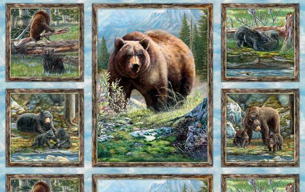 Bear Meadow 24 x WOF