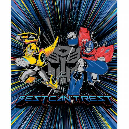 Hasbro Transformers Panel