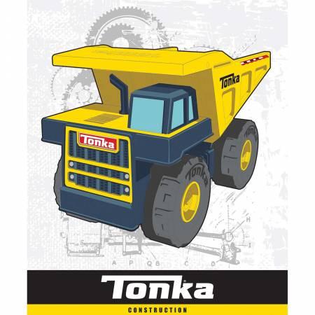 Tonka Panel