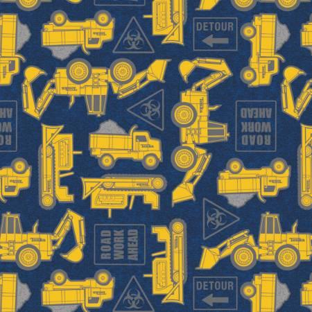 Tonka Trucks 95060201-03 Blue