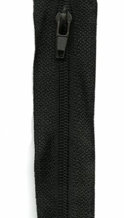 Make-A-Zipper Regular Black