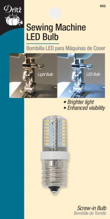 Machine Bulb LED Screw In