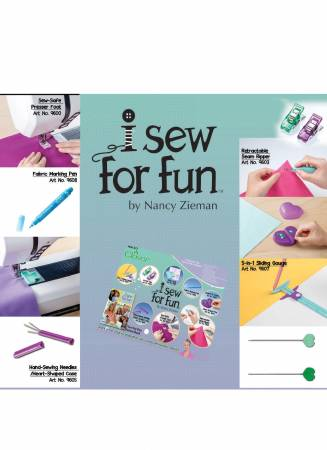 I Sew For Fun Bundle