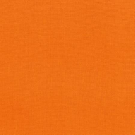 Pumpkin Cotton Solid  9617J-130