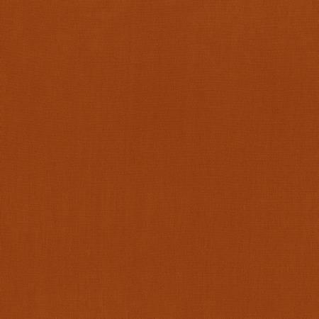 Bronze Cotton Solid