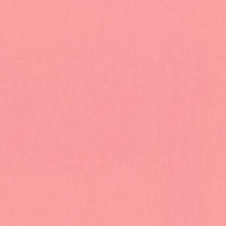 Bubblegum Cotton Solid