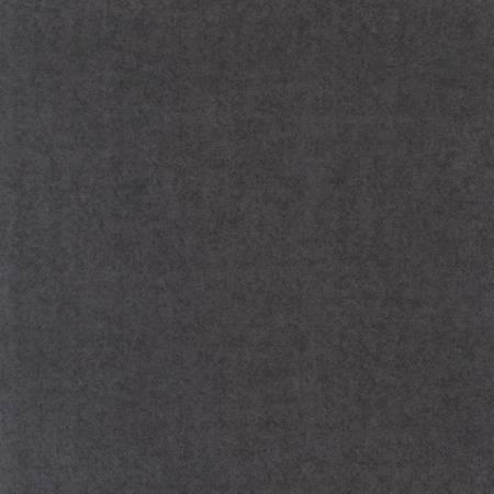 Fabric-Benartex Flannel Tweed Black 12