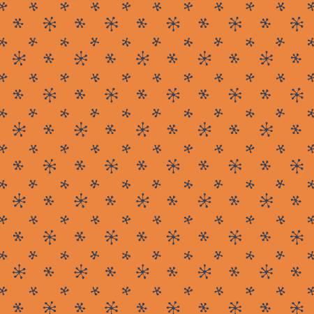 Orange Jacks