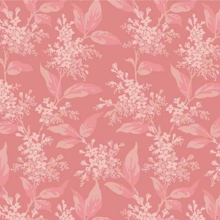 Pink Tonal Lilacs
