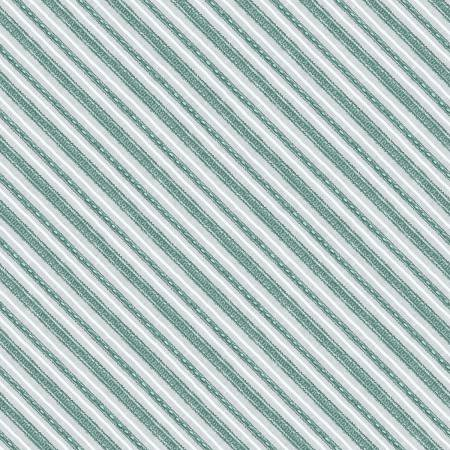 SALE Friendly Gathering Grey/Teal Diagonal Stripe 96424 944 Bolt 2 of 3^