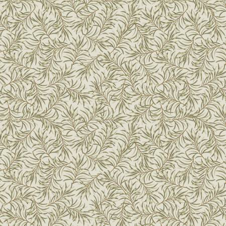 Boughs of Beauty Taupe/Green