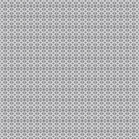 Grey Shimmery Lattice