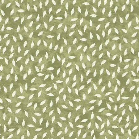 Amour - Green Leaf